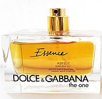Парфюмированная вода в тестере DOLCE&GABBANA The One Essence 75 мл