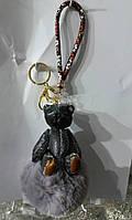 145 Игрушки и подарки, брелки для сумок Hade made. Брелок длиной 28 см