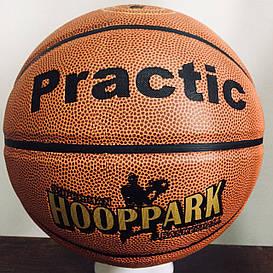 М'яч баскетбольний Practic Hooppark №7