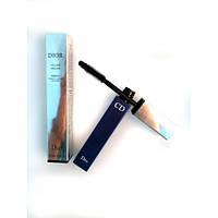 Тушь для ресниц Dior Long Lash объёмная (силиконовая)