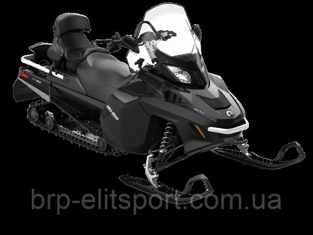 Expedition LE 900 ACE Black ES