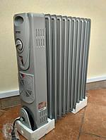 Масляний радіатор МРМ MUG-14, фото 1