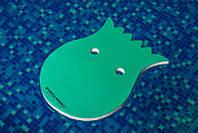 """Доска для плавания    """"Осьминог"""" 37*27,5*2,5 см"""