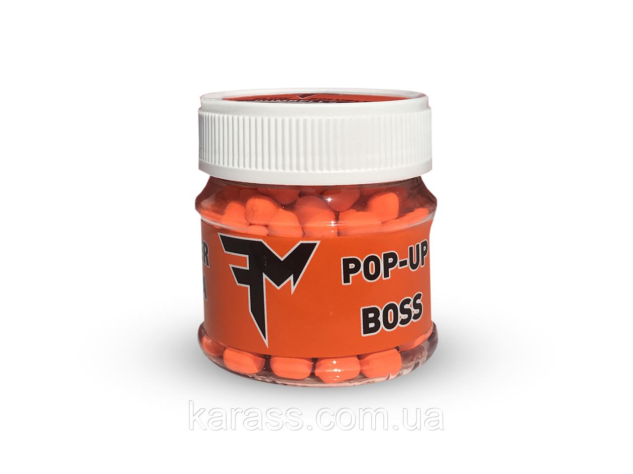 FEEDERMANIA POP-UP DUMBELLS 10mm BOSS