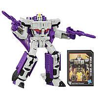 Мини-трансформер Hasbro Transformers Generations: Войны Титанов Вояджер Darkmoon & Ast (B7769_B8353)