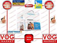 Аккумулятор Craftmann Alcatel One Touch 665 750mAh CAB22D0000C1