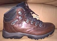 Ботинки трекинговые Hi-Tec р. 36.