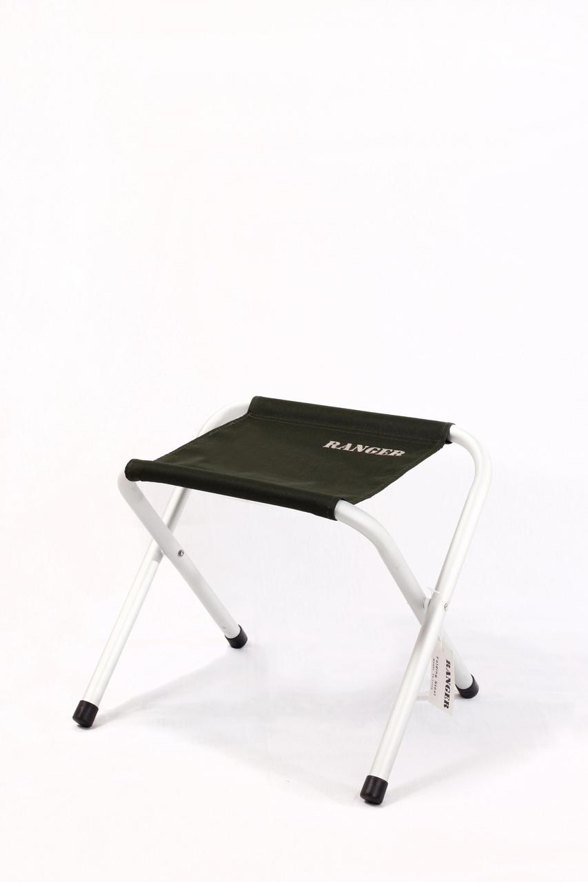 Складной стул (алюминий)