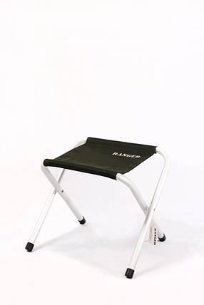 Складной стул (алюминий)     , фото 2