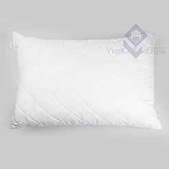 """Подушка """"White night"""" шариковый силикон ст. микрофибра 50х70"""
