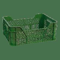 Ящики пластиковые овощные