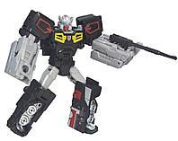 Мини-трансформер Hasbro Transformers Generations: Войны Титанов Лэджендс Автобот Rewind (B7771_B5612)