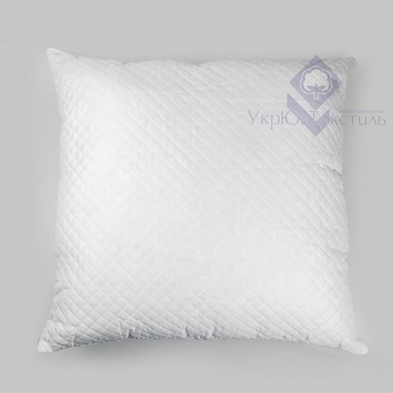 Подушка ЕСО силикон ст. микрофибра 70х70