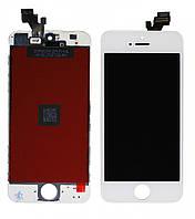 Дисплейный модуль Iphone 5 White