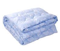 Одеяло 30 % пуха 70 % м.г.п.,  тик 1,5 (145х210)