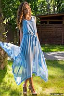 Платье весенняя легкость, фото 1