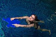 """Доска для плавания    """"Лягушка"""" 42*27,5*2,5 см, фото 3"""