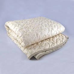 "Одеяло ""Savanna"" шерстяное волокно полуторное 1,5"