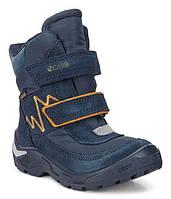 Детские зимние ботинки Ecco Snowride Gore-Tex 751331-50595