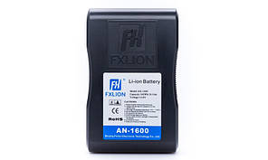 Аккумулятор FXlion AN-1600 160Wh Classic Gold Mount Battery (AN-1600)