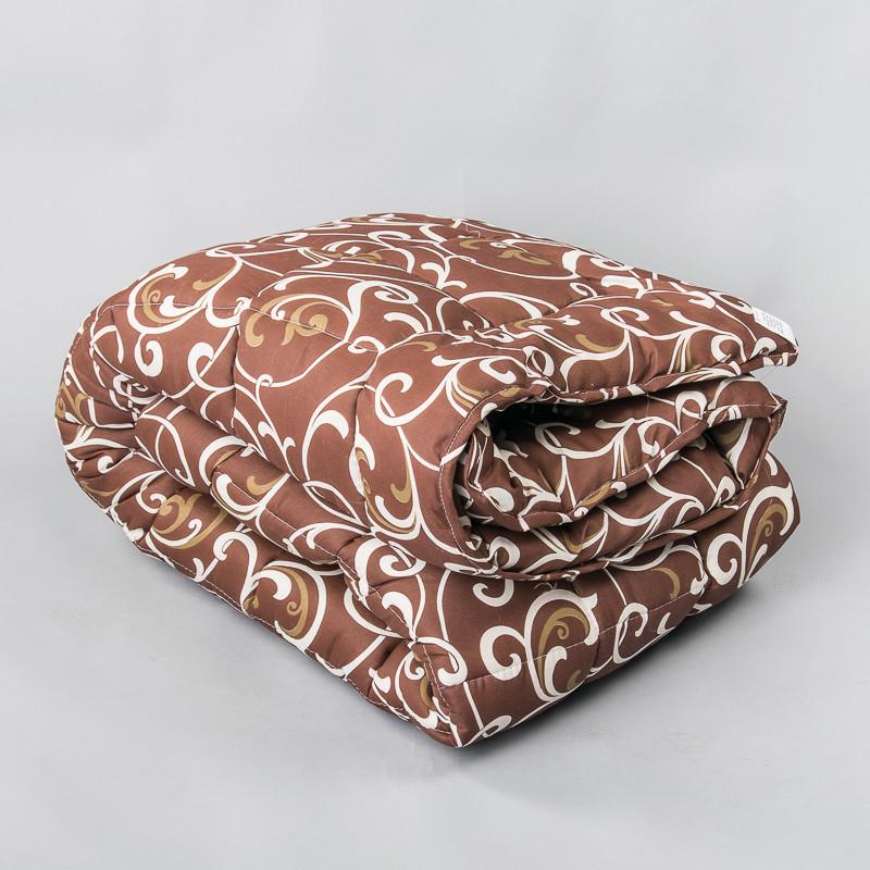Одеяло Укр Юг Текстиль шерсть ткань бязь евро