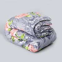 Одеяло шерсть ткань поликоттон евро