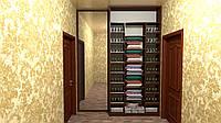 Шкаф для хранения гардероб