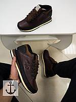 Мужские ботинки New Balance 754 зима (41, 42, 43, 44, 45, 46 размеры)