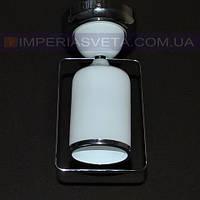 Люстра подвес, светильник подвесной IMPERIA одноламповая LUX-506034