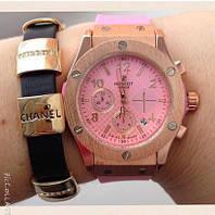 Женские часы hublot