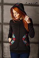 Жіночий светр Мрія антрицит, фото 1