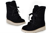 Ботинки женские 21212,  размер 34-43