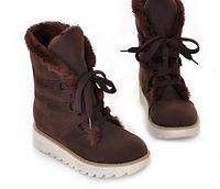 Ботинки женские 21213,  размер 34-43