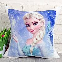 Подушка Frozen (Холодное серце)