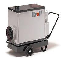 Мобильные дизельные теплогенераторы KROLL  М100