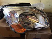Фара передняя Kia Sportage 08- правая 92101-03000 с электрокоректором