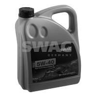 Моторное масло синтетическое д/авто SAE 5W40 5L