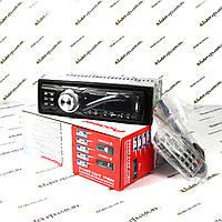 Автомагнітола Pioneer - 1172 - USB, FM, SD, AUX, Пульт ДУ, фото 1