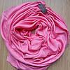 Платок Louis Vuitton ярко-розовый, фото 2