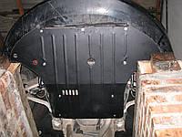 Защита двигателя и КПП Audi A8 (D3) (2002-2010) автомат 3.0 D
