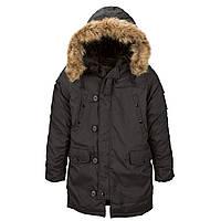 Куртка зимняя мужская Altitude от Alpha Industries, фото 1