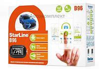 Starline сигнализация B96 2CAN+2LIN GSM GPS, фото 1