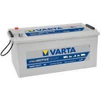 715 400 115 Аккумулятор 215Ah-12v VARTA PM Blue(N7) (518х276х242),L,1150