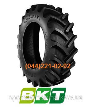 Шина 320/85R28 AGRIMAX RT-855 TL (124A8/B) BKT