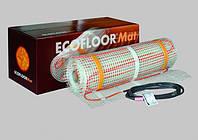Электрический теплый пол мат Fenix (Чехия) 130 Вт 0,8 м.кв