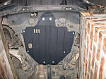 Защита двигателя и КПП Acura MDX (2006-2014) автомат 3.7