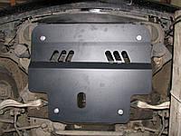 Защита двигателя BMW 525 (E34) (1993-1995) механика все, кроме 4х4