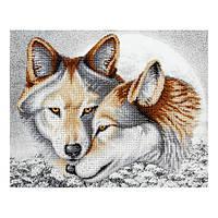 Схема для вишивки бісером вовки в Белой Церкви. Сравнить цены ... d6e4cc660e14f