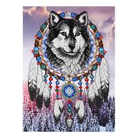 Схема для вишивки бісером вовки в Украине. Сравнить цены 56671153ad3b6