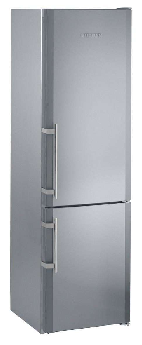 Холодильник двухкамерный LIEBHERR CNPesf 4003 Comfort